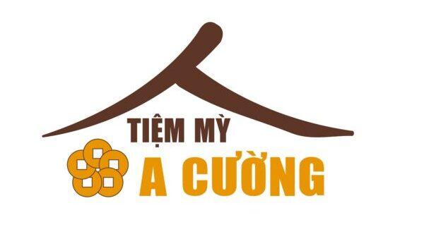 Logo chuỗi nhà hàng tiệm mỳ A Cường - CBM Branding thiết kế