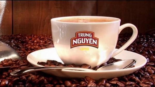Câu chuyện thương hiệu của cà phê Trung Nguyên