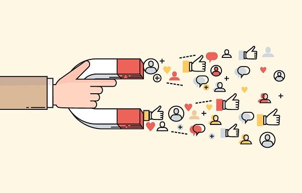 KOL marketing và Influencer marketing đang dần trở thành xu hướng