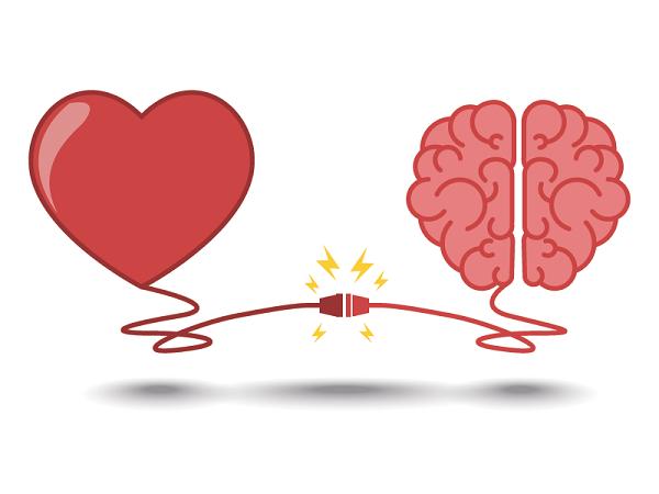 Cảm xúc từ trái tim tác động đến tâm lý khách hàng