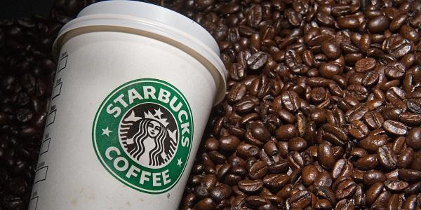 Thương hiệu cà phê Starbucks