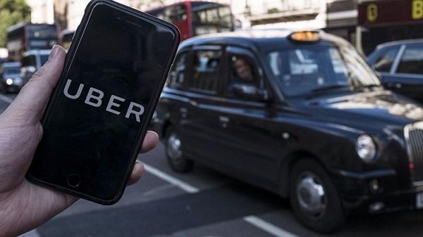 """Uber khuyến khích các tài xế có tiềm lực """"xây dựng doanh nghiệp"""" trên ứng dụng của Uber"""