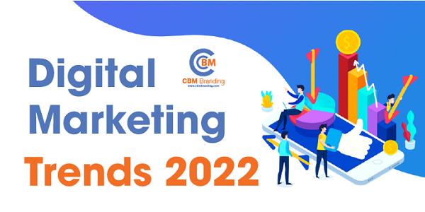 Xu hướng marketing 2022